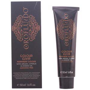 Orofluido Colour Elixir Permanent Colour 5,3 Ligh T Golden Brown 50 Ml