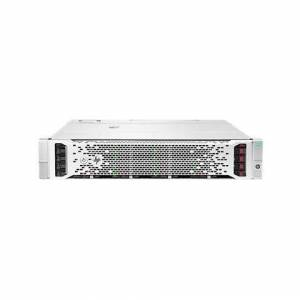 HPE Hewlett Packard Enterprise D3700 w / 25 1TB 6G SAS 7.2K SFF (2.5in) Midline Smart Carrier HDD 25TB Bundle, HDD, 25000 GB, HDD, SSD, SAS, Armadio (2U) , Argento
