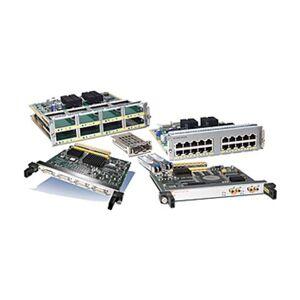 Cisco Systems A9K-MPA-8X10GE= 10 Gigabit modulo del commutatore di rete