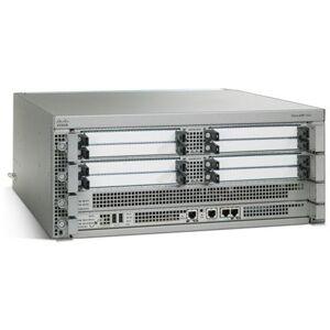 Cisco Systems Asr1004 Vpn+fw Bundle W / Esp-10 G Rp1 Sip10 Aesk9 License En