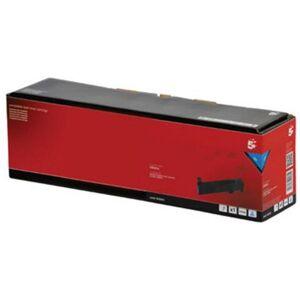 5STAR 933842 Toner Compatibile Ciano per cm6030 mfp Capacità 21000 Pagine