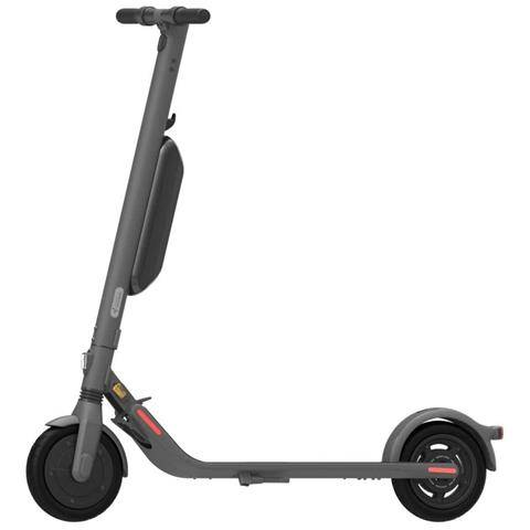 Segway Monopattino Elettrico Ninebot KickScooter E45E Pieghevole Colore Grigio