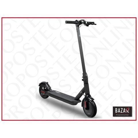 PROPOSTEONLINE Monopattino Elettrico E-city X1 Con Portata Max 115kg Autonomia 25km Ruote 8,5''