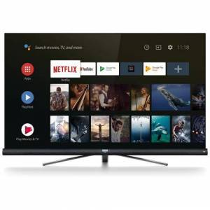 TCL TV LED Ultra HD 4K 55'' 55DC760 SmartTV