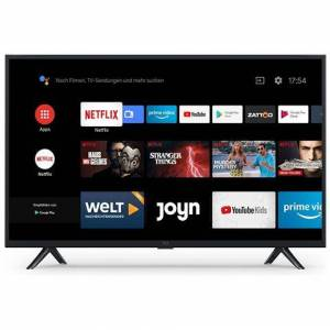 Xiaomi TV LED HD Ready 32'' 4A Android TV