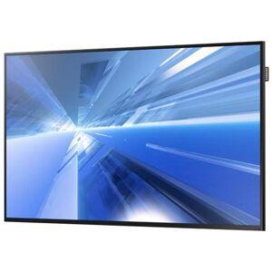 """Samsung Monitor LCD con Retroilluminazione a LED 55"""" DC55E Risoluzione 1920 x 1080 Pixels Full HD Tempo di Risposta 6 ms Contrasto 5000:1 Luminosità 350 cd / m²"""