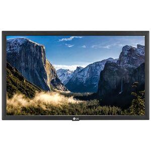 LG 22SM3B Monitor 22'' LED Risoluzione 1920x1080 Full HD Tempo di Risposta 12ms Contrasto 1000:1 Luminosità 250 cd / m² HDMI / USB