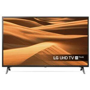 LG TV LED Ultra HD 4K 75'' 75UM7000PLA Smart TV WebOS