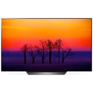 LG TV OLED Ultra HD 4K 55'' 55B8PLA Smart TV