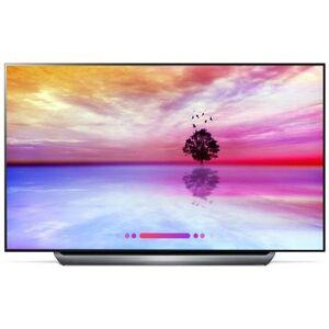 LG TV OLED Ultra HD 4K 55'' 55C8PLA Smart TV