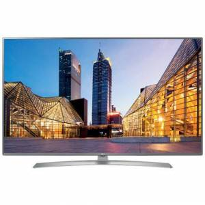 LG TV LED Ultra HD 4K 43'' 43UJ701V Smart TV