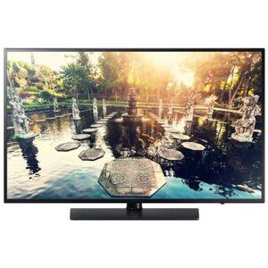 Samsung TV LED HD 24'' HG24EE690AB Colore Nero - Hospitality