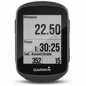 Garmin Edge 130 Ciclocomputer GPS Compatto
