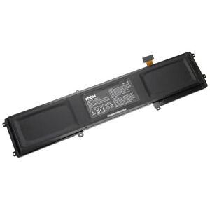 vhbw Batteria Compatibile Con Razer Blade 2016 14 Inch V2, 2016 Gtx1060, 2016 Gtx1080, 2016 Gtx970m Laptop, Notebook (6160mah, 11.4v, Li-ion)