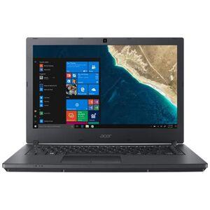 Acer Notebook TravelMate P2 Monitor 15.6'' HD Intel Core i3-7100U Ram 4GB Hard Disk 500GB 1xUSB 3.1 1xUSB 3.0 Windows 10 Pro