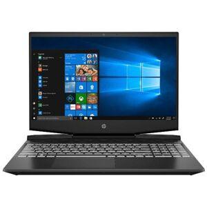 HP Notebook Pavilion 15-dk0063nl Monitor 15.6'' Full HD Intel Core i5-9300H Quad Core Ram 8GB SSD 512GB Nvidia GeForce GTX 1650 4GB 3xUSB 3.0 1xUSB 3.1 Windows 10 Home