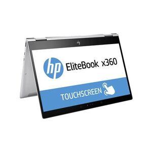 HP Notebook Elitebook X360 Monitor 12.5'' 4K Ultra HD Touch Screen Intel Core i7-7600U Ram 16GB SSD 1024 GB 2xUSB 3.0 Windows 10 Pro