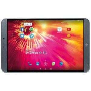 Mediacom SmartPad HX 8 Dual Sim Display 8'' HD Quad Core Ram 1GB Memoria 16GB +Slot MicroSD Wi-Fi + 3G Fotocamera 2Mpx Android 6.0 - Italia