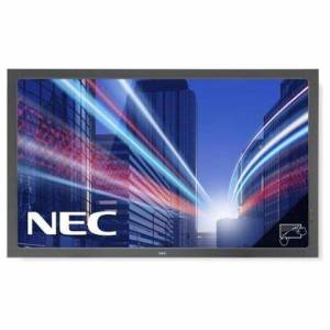 NEC V801-TM Monitor 80'' Touch Led 1920 x 1080 FHD Tempo di risposta 6 ms Contrasto 5.000 :1 Luminosità 460 cd / m²