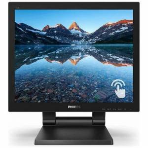 Philips Monitor 17'' LED TN Touch Screen B Line 172B9T / 00 1280 x 1024 SXGA Tempo di Risposta 1 ms