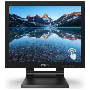 Philips Monitor 17'' LED TN Touch Screen B Line 172B9T / 00 1280 x 1024 SXGA Tempo di Risposta 1 ms