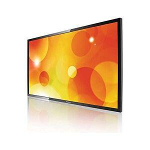Philips Monitor 42.5'' LED BDL4330QL 1920x1080 FHD Tempo di Risposta 6.5 ms