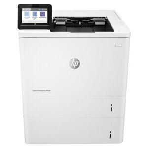 HP Stampante LaserJet Enterprise M608x Laser B / N A4 61 ppm Wi-Fi USB Ethernet