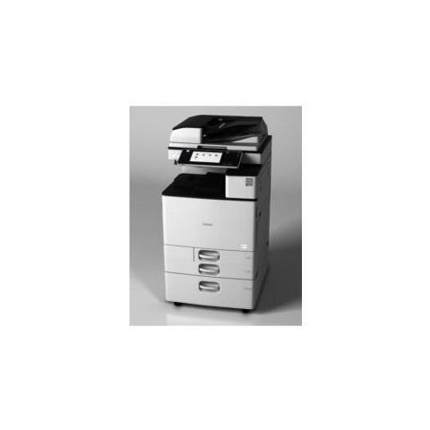 Ricoh Stampante Multifunzione MP C2011SP Laser a Colori Stampa Copia Scansione A3 20 ppm USB Ethernet