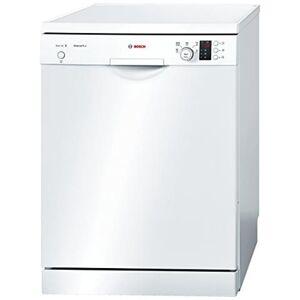 Bosch SMS25GW02E lavastoviglie Libera installazione 12 coperti A+