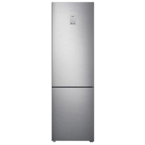 Samsung Frigorifero Combinato Serie 5000 RB37R542QSL / EF Total Total No Frost Classe A+++-10% Capacità Lorda / Netta 387/353 Colore Inox