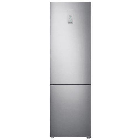 Samsung Frigorifero Combinato Serie 5000 RB37R542RSL Total Total No Frost Classe A+++ Capacità Lorda / Netta 387/365 Litri Colore Inox