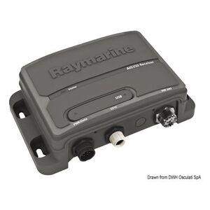 Raymarine Modulo ricevitore Raymarine AIS350