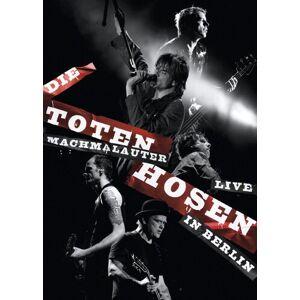 Die Toten Hosen Machmalauter: Die Toten Hosen - Live In Berlin DVD Standard
