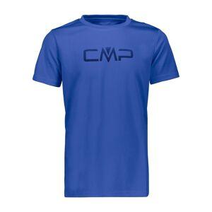 Cmp T-shirt 12 Years Zaffiro
