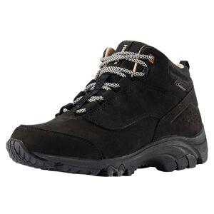 Haglofs Scarponi Trekking Kummel Proof Eco Winter EU 37 1/3 True Black