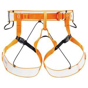 Petzl Imbracatura Altitude L-XL Orange / White