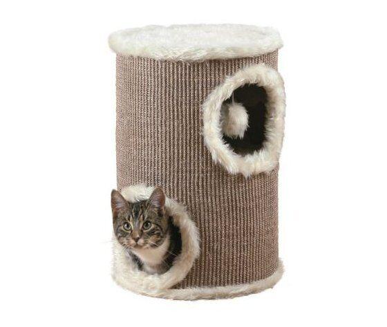 trixie tiragraffi cat tower 50 cm