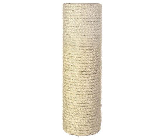 trixie tiragraffi tronco in sisal 12-30 cm