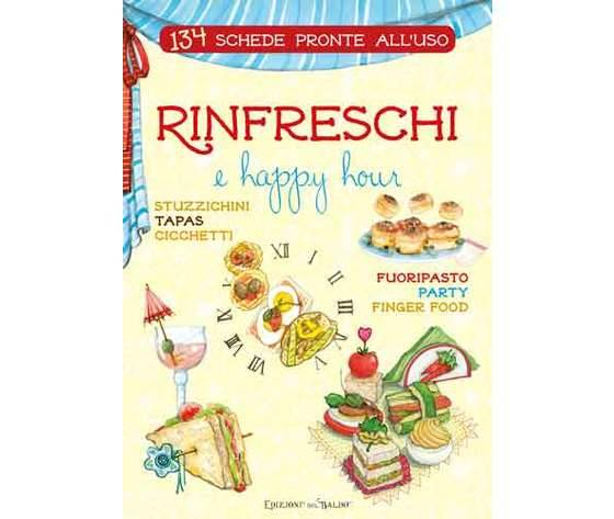 BRUER Rinfreschi E Happy Hour