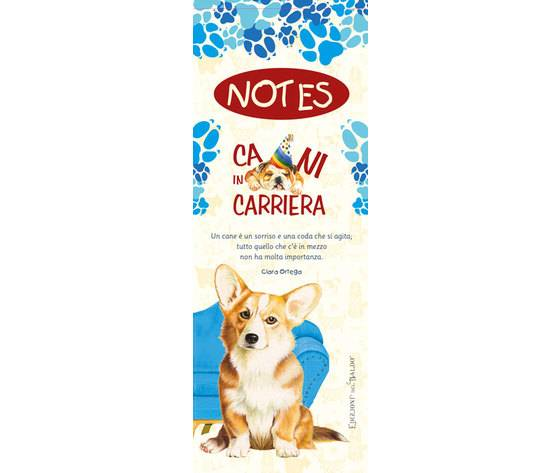 BRUER Notes Cani In Carriera