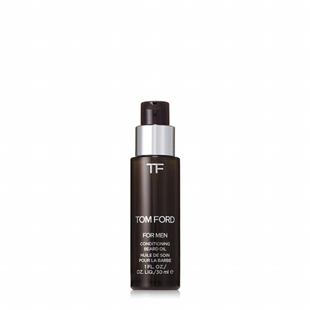 tom ford private blend collection oud wood for men conditioning beard oil 30 ml