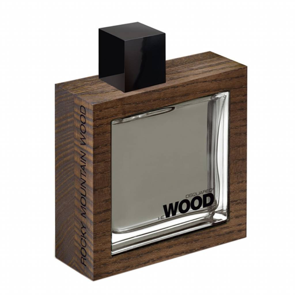 Dsquared2 He Wood Rocky Mountain Wood 100 Ml