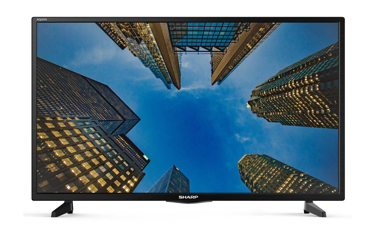 "Sharp LC-32HG3342E TV 81,3 cm (32"") WXGA Nero"