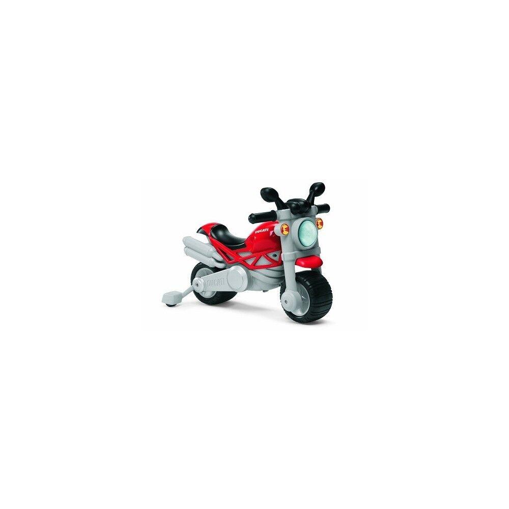 Artsana Chicco Gioco 71561 Moto Cavalcabile