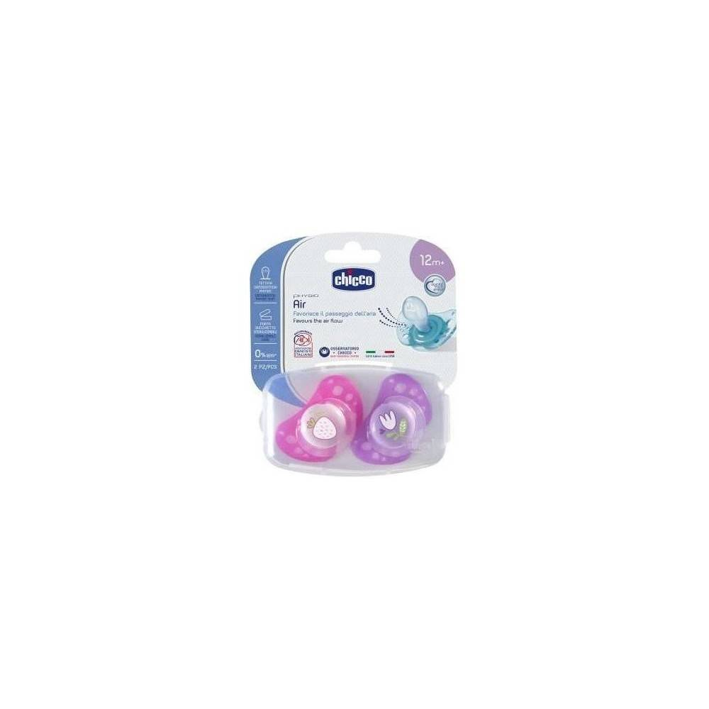 Chicco Succh 75035.41 Lumi Sil 12+