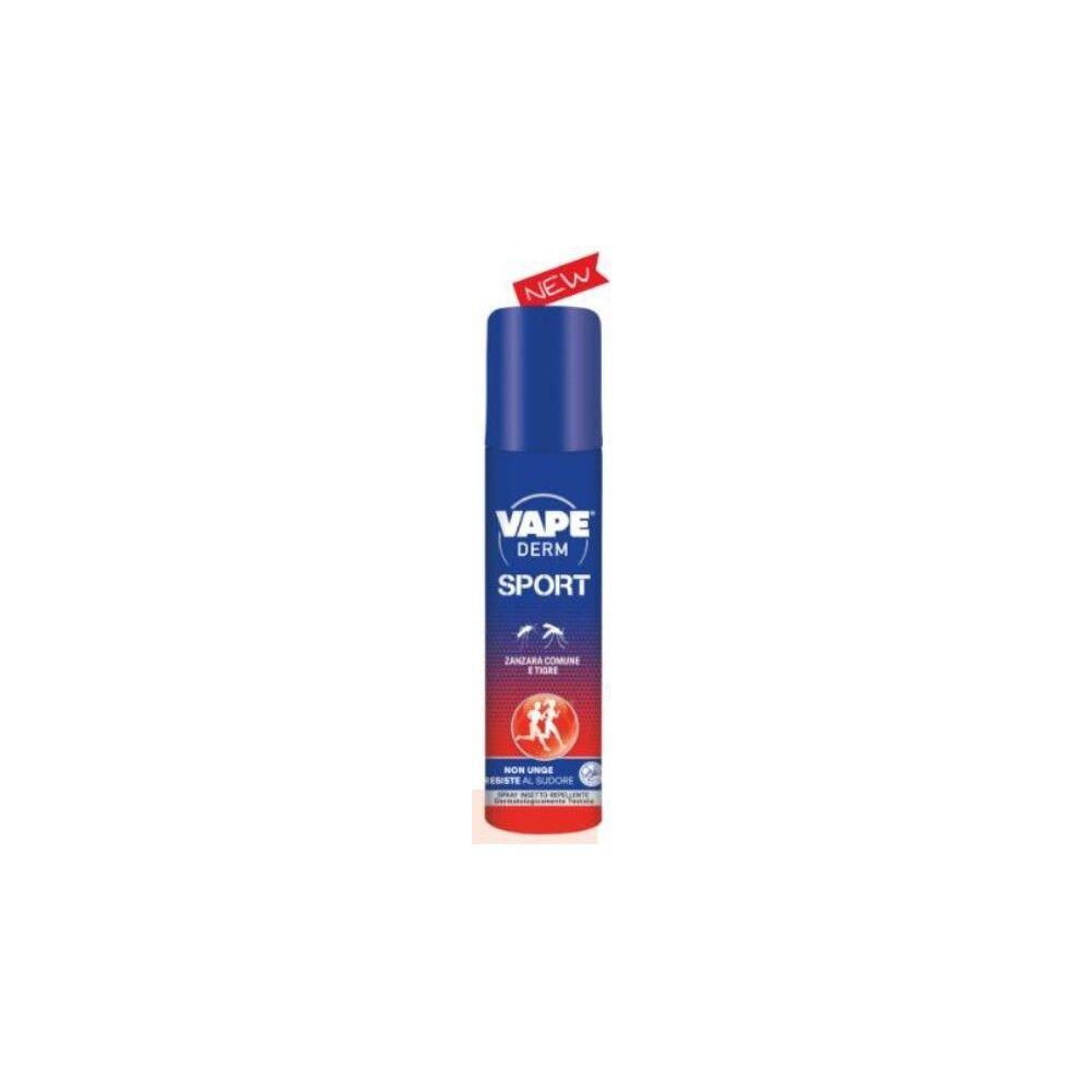 Guaber Vape Derm Sport Spray 100ml