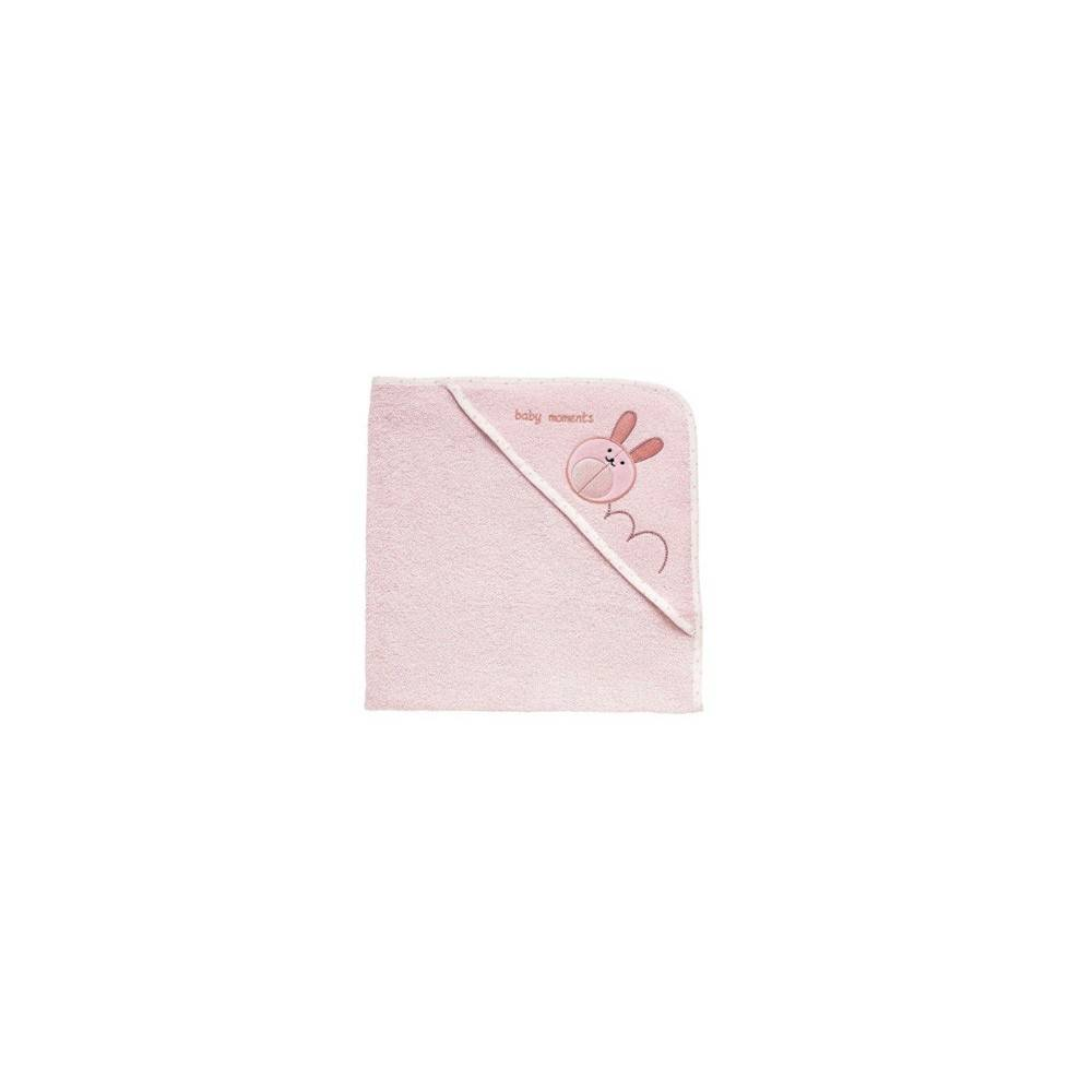 Chicco Accappat Ch 48210 Spugn Rosa 0m+