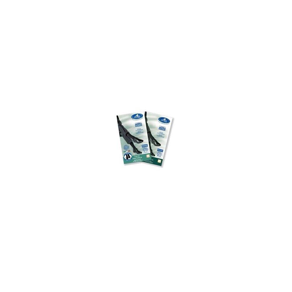 Desa Pharma Sauber Calza Uo Cot 140d M Blu