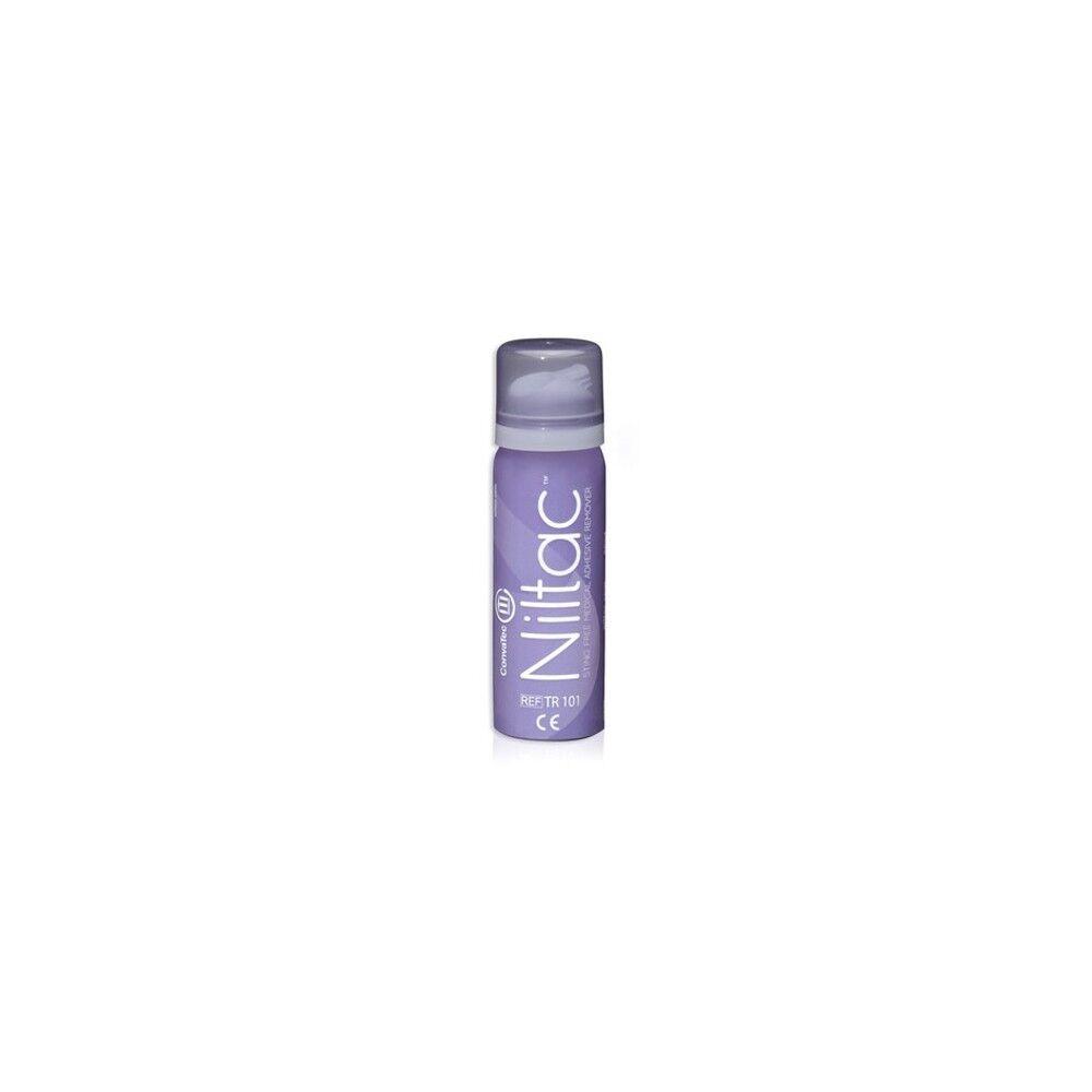 Convatec Niltac Spray Rimuovi Adesivo