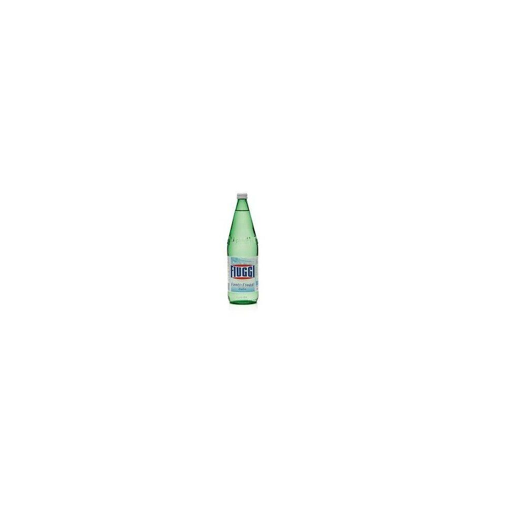 Acqua E Terme Fiuggi S.U.P.A. Acqua Minerale Fiuggi 1 Litro